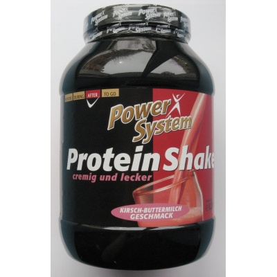 Протеин Power System Shake Protein 1000 g