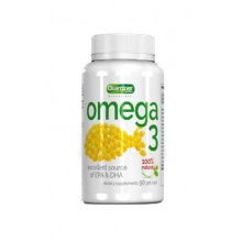 Антиоксидант Quamtrax Nutrition Omega 3 90 кап