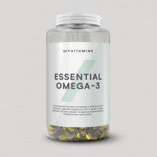 Антиоксидант Myprotein Essential Omega-3 90кап
