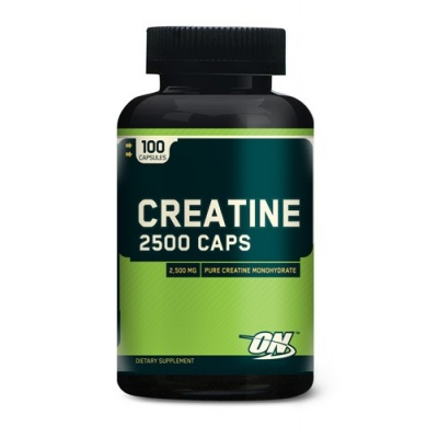 Креатин ON Creatine 2500 mg - 100 cap